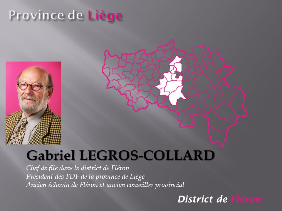 Gabriel LEGROS-COLLARD