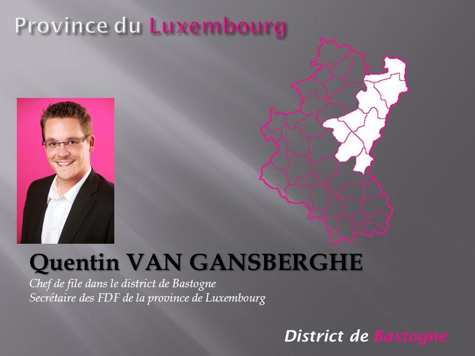 Quentin VAN GANSBERGHE