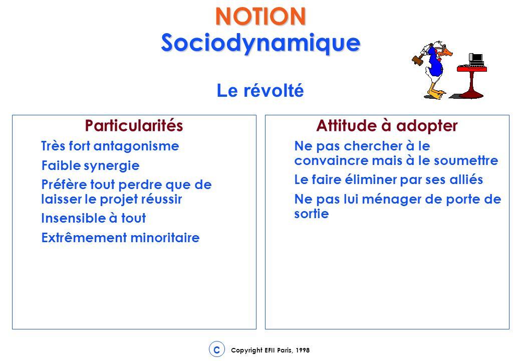 NOTION Sociodynamique