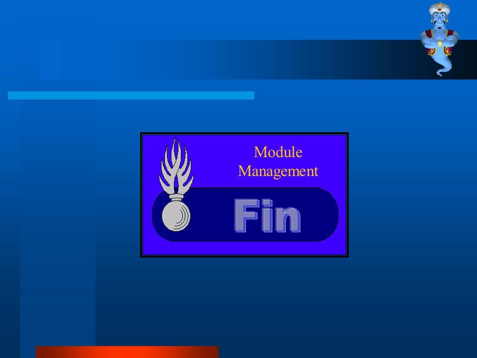 Module Management Fin