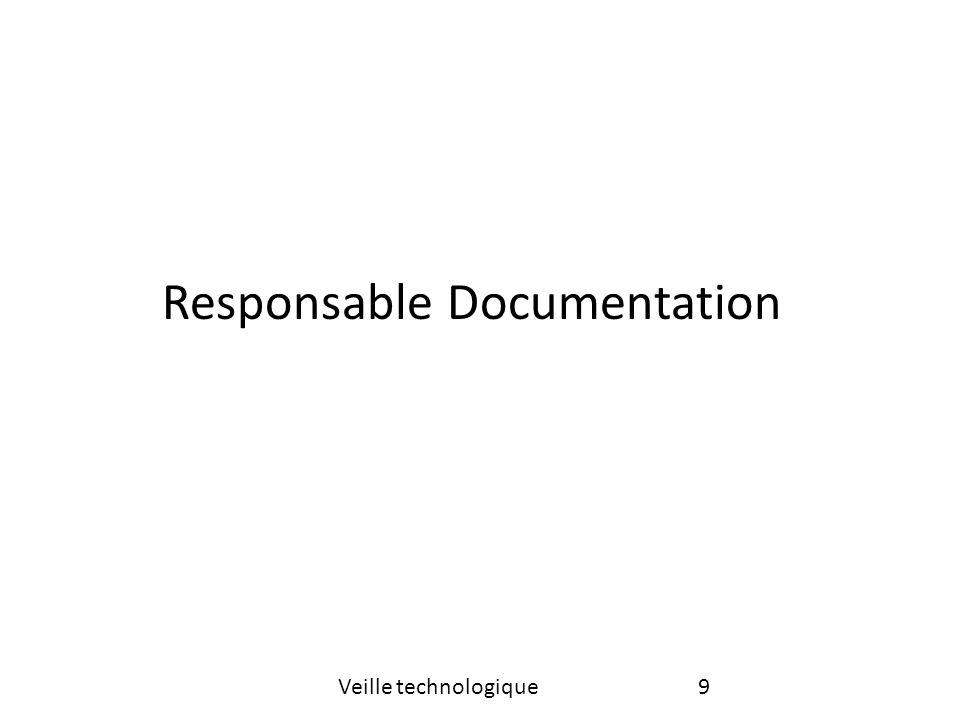 Responsable Documentation