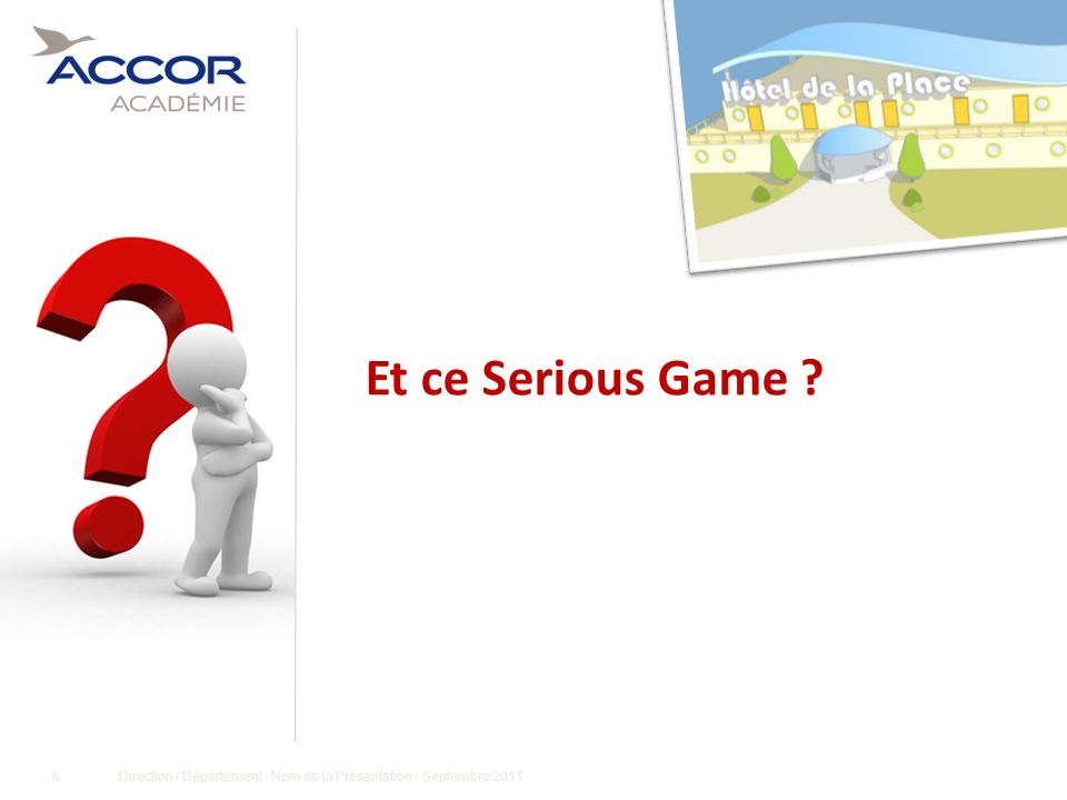 Et ce Serious Game Transition : le situer