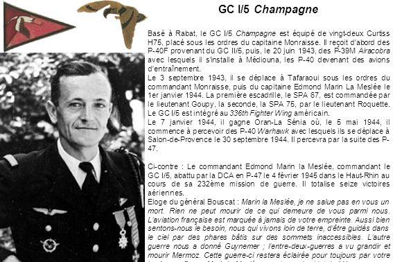 GC I/5 Champagne
