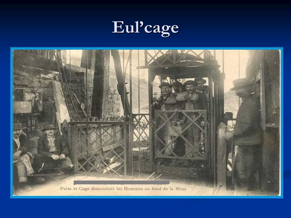 Eul'cage