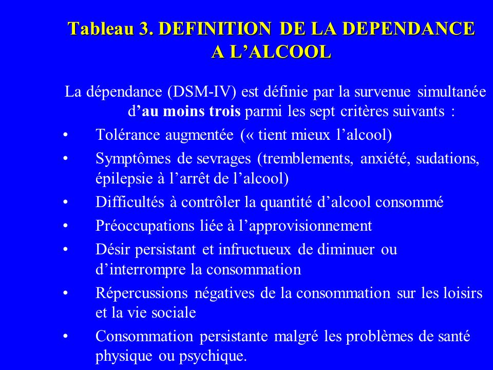 Alcool et jeunes ppt t l charger for Definition de l