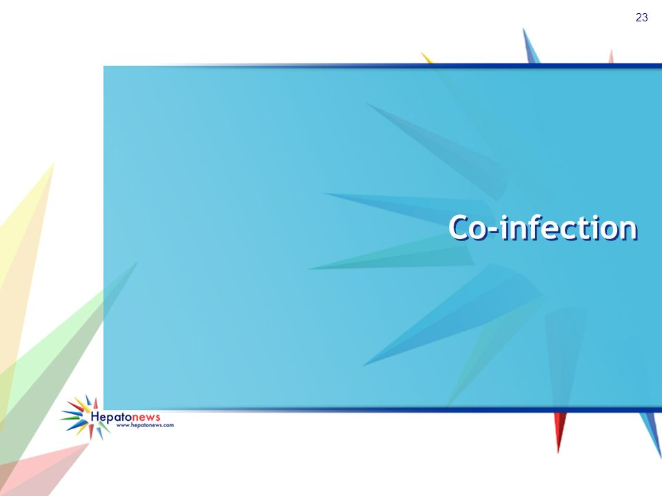 Co-infection