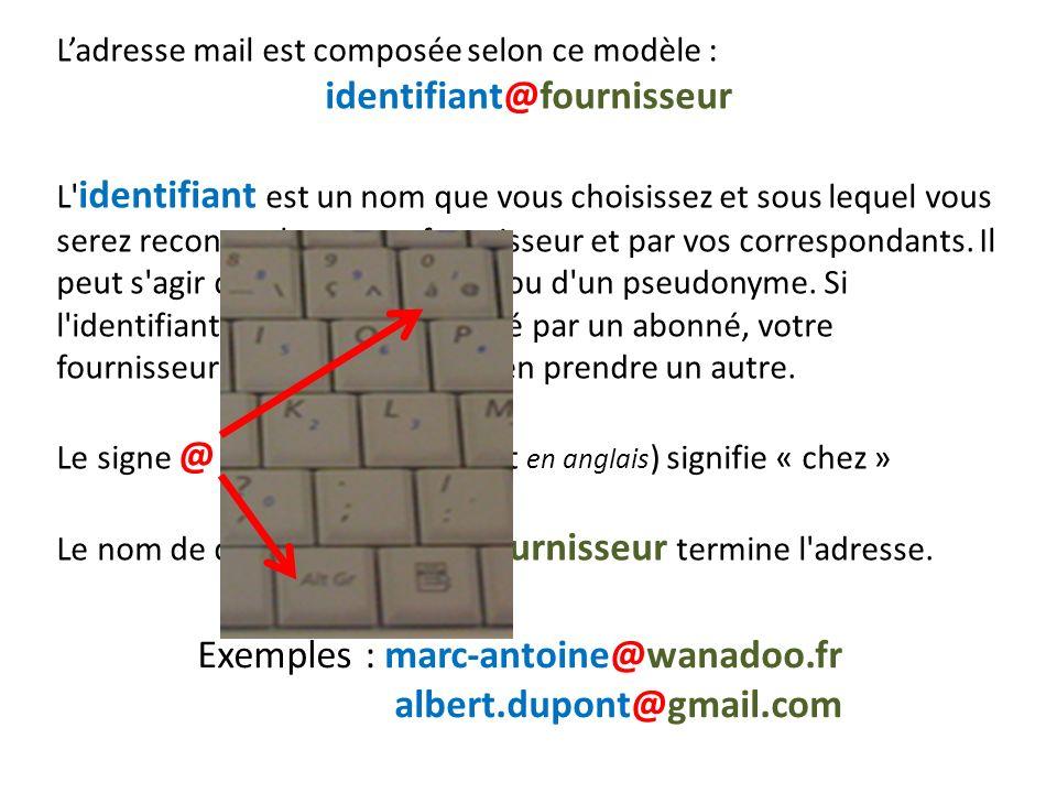 identifiant@fournisseur