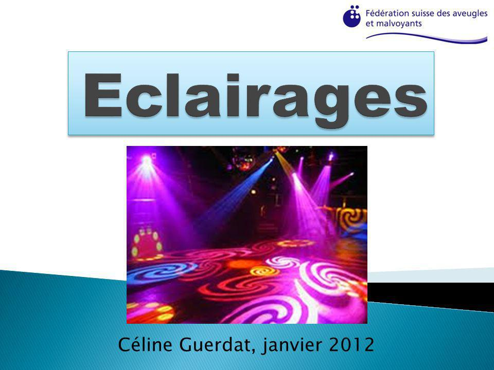 Céline Guerdat, janvier 2012