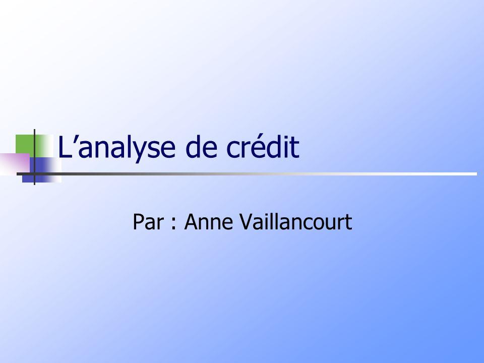 Par : Anne Vaillancourt