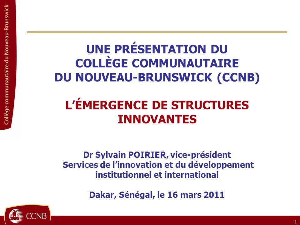 Dr Sylvain POIRIER, vice-président