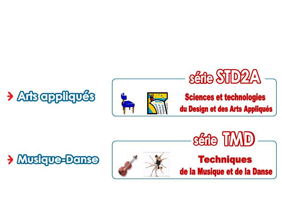 Sciences et technologies du Design et des Arts Appliqués