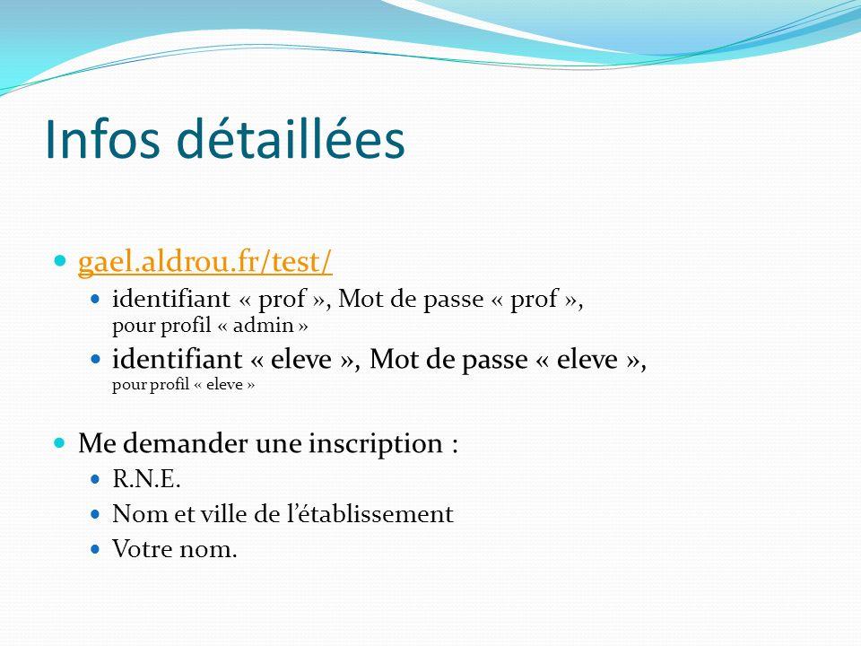 Infos détaillées gael.aldrou.fr/test/