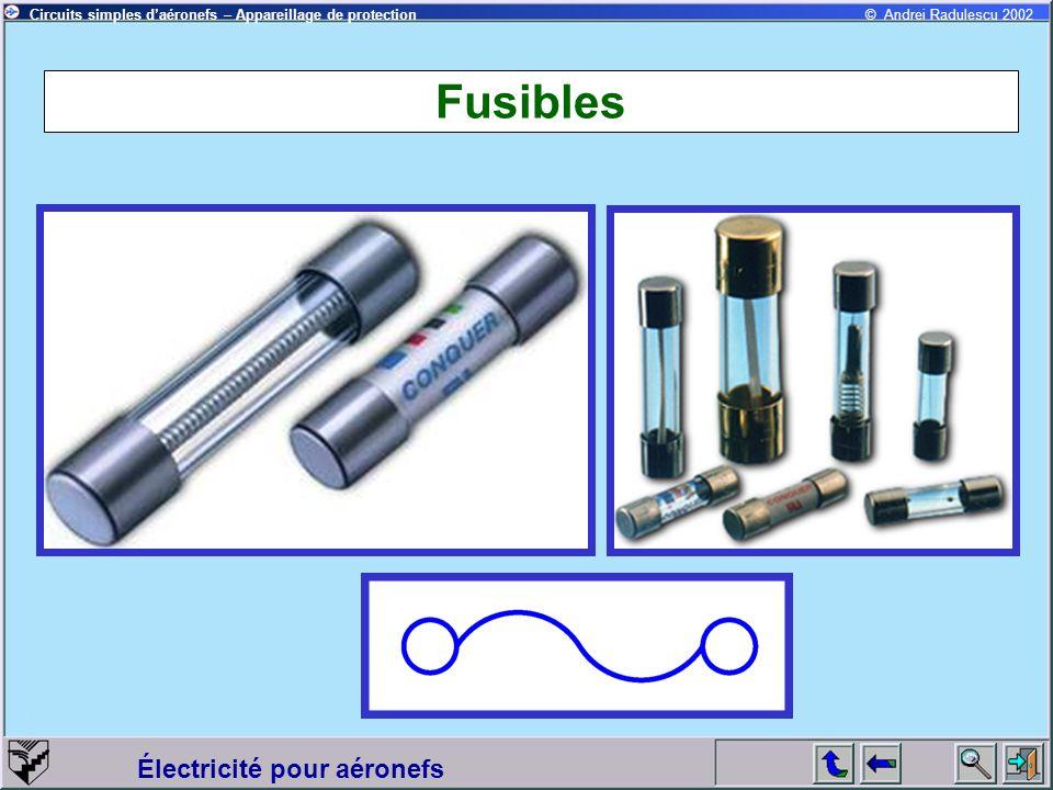 Fusibles
