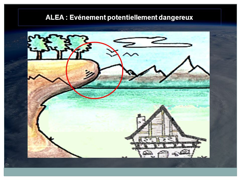 ALEA : Evénement potentiellement dangereux