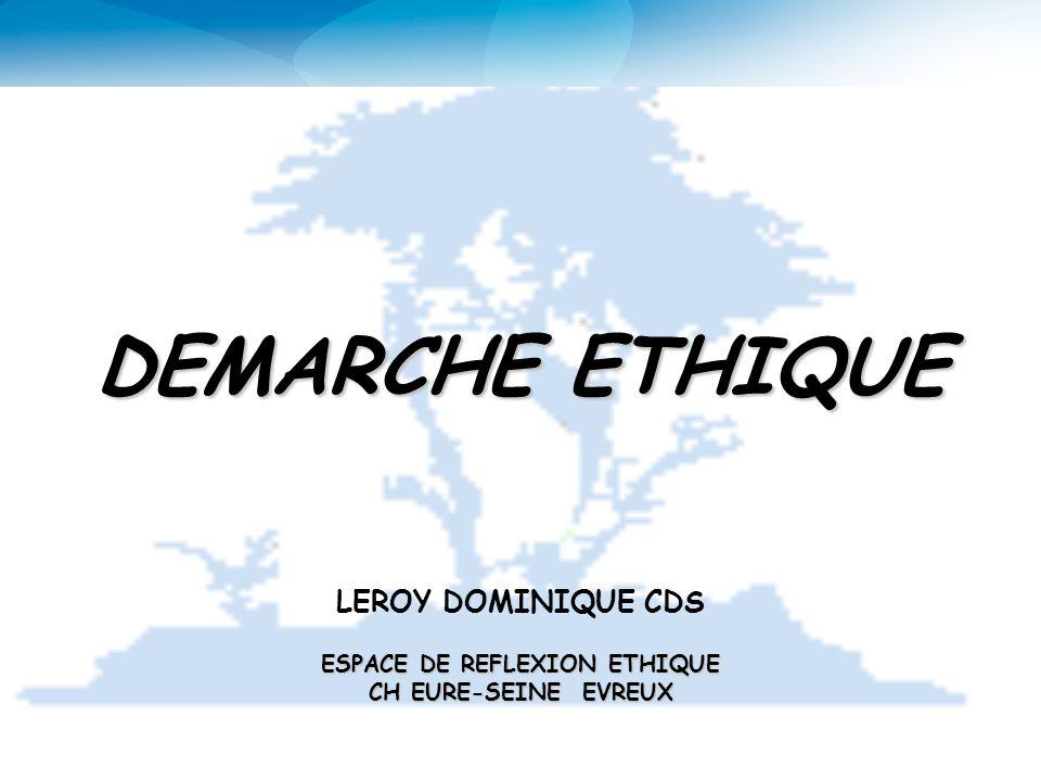 ESPACE DE REFLEXION ETHIQUE CH EURE-SEINE EVREUX