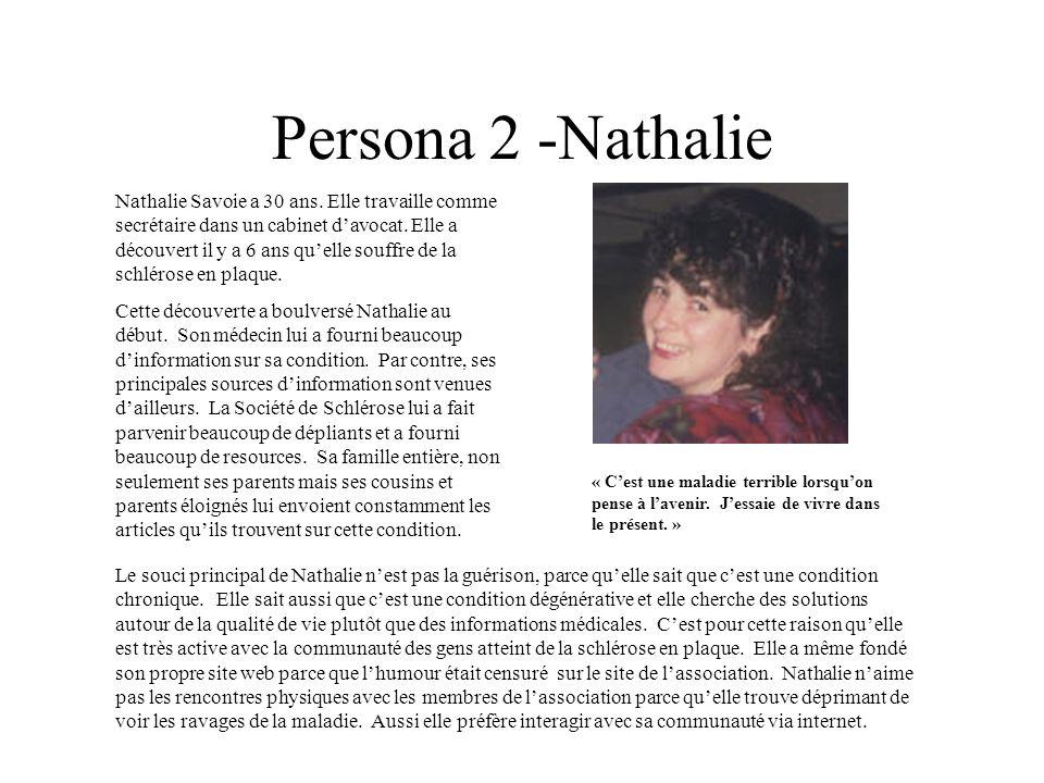Persona 2 -Nathalie