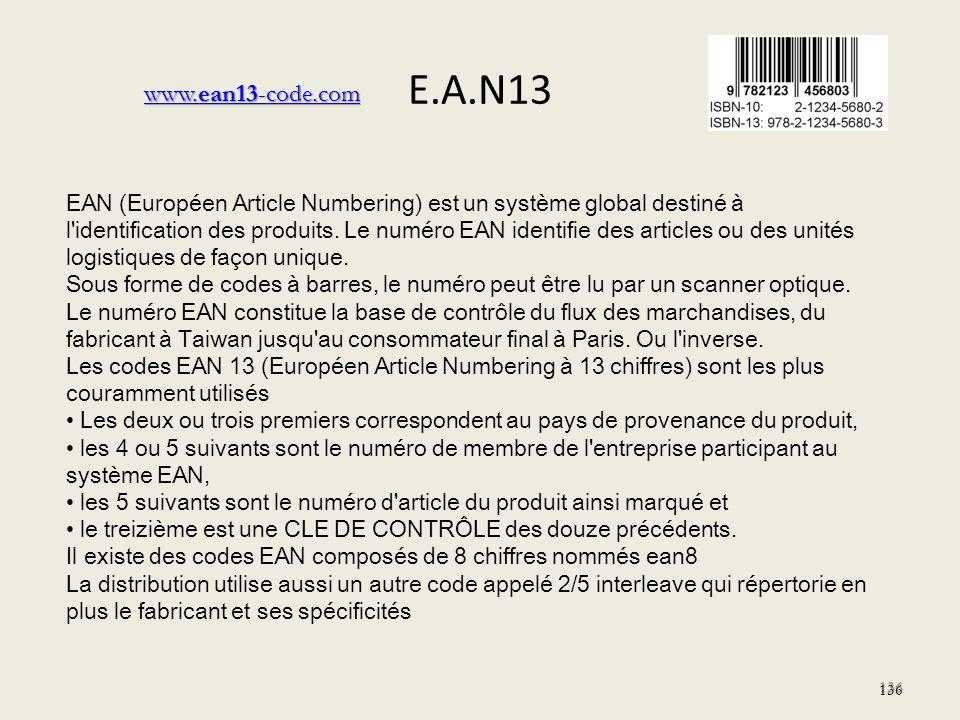 E.A.N13 www.ean13-code.com.