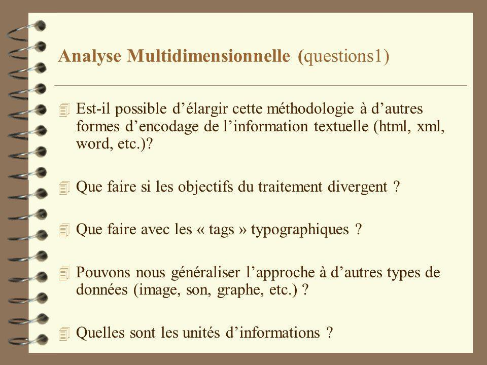 Analyse Multidimensionnelle (questions1)