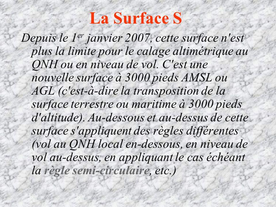 La Surface S