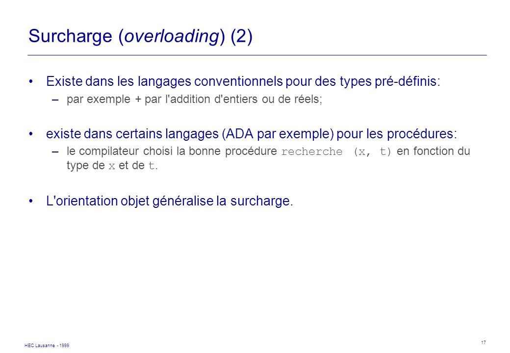 Surcharge (overloading) (2)