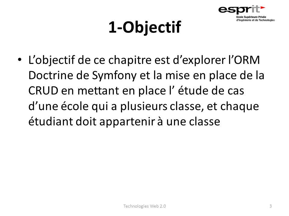 1-Objectif