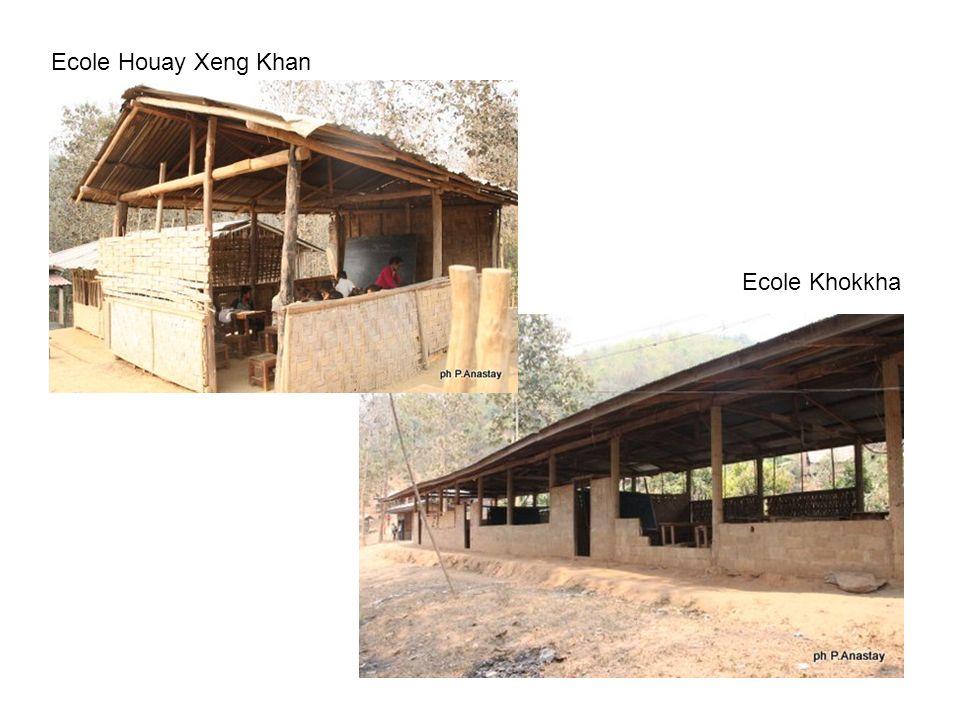 Ecole Houay Xeng Khan Ecole Khokkha