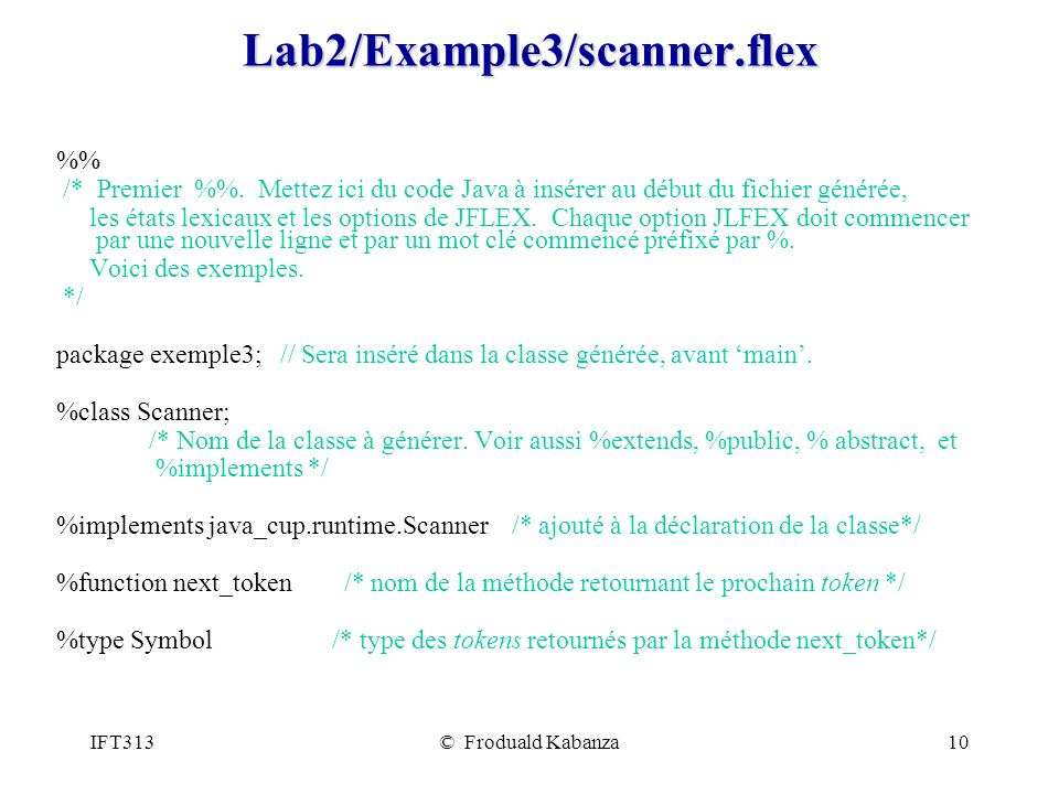 Lab2/Example3/scanner.flex %%