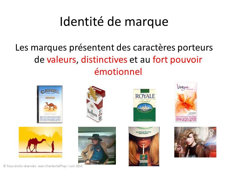 © Tous droits réservés - Jean Charles Saffray – Juin 2010