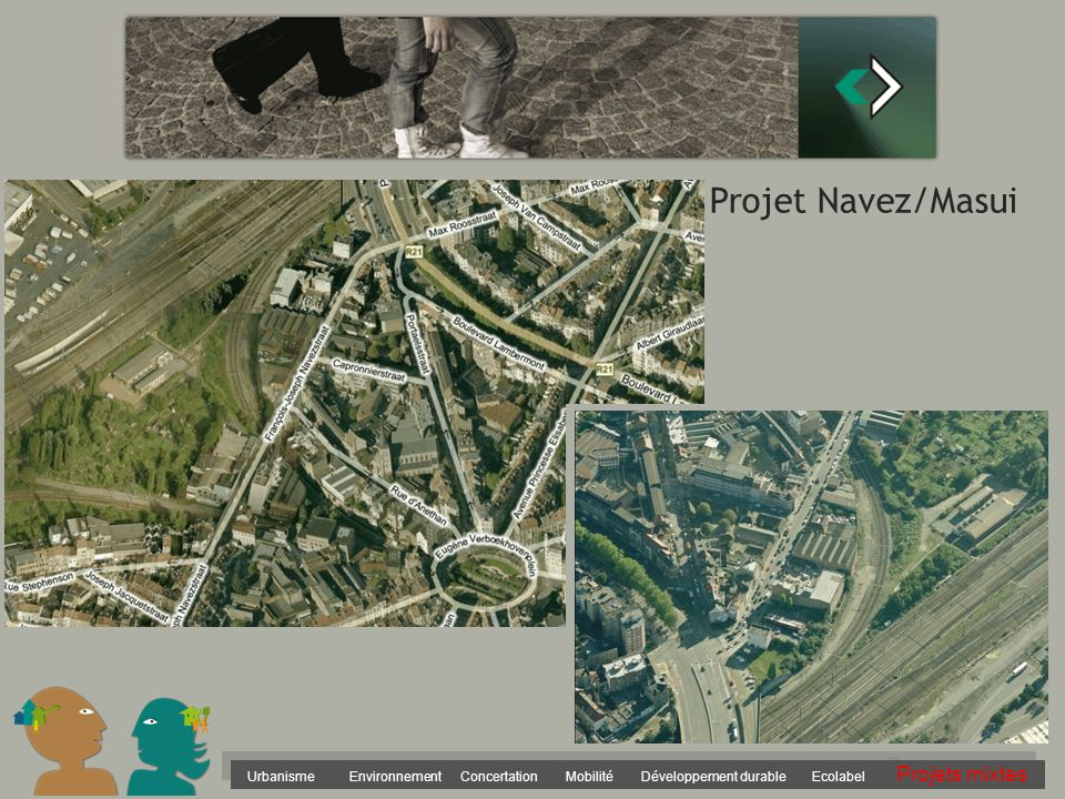 Projet Navez/Masui