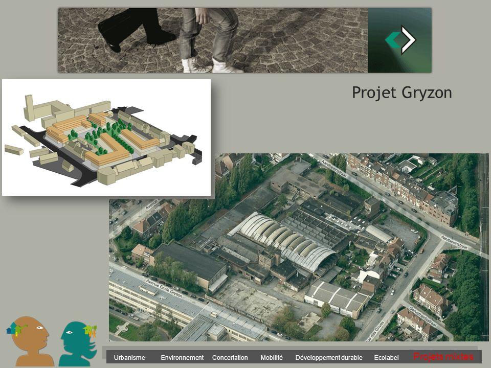 Projet Gryzon