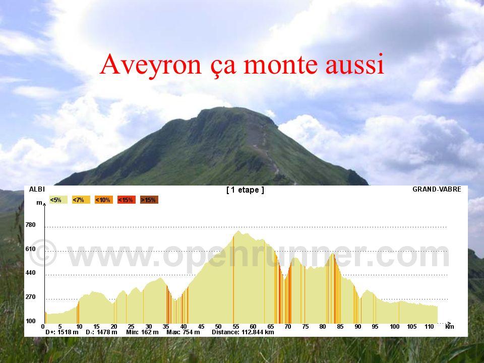 Aveyron ça monte aussi