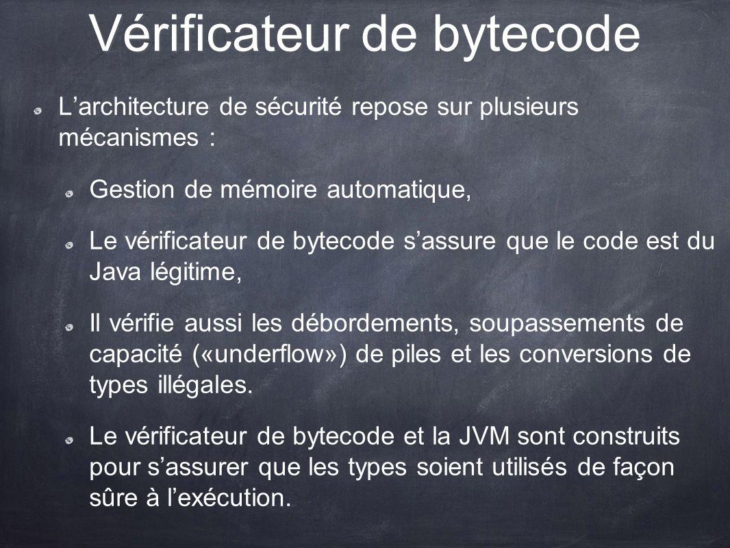 Vérificateur de bytecode