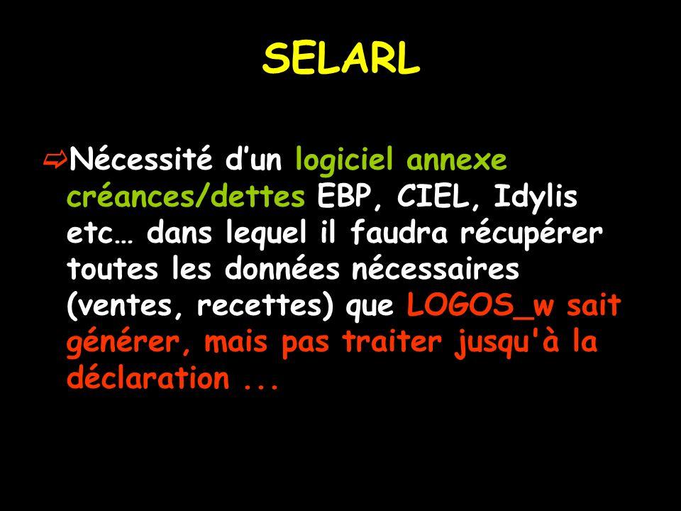SELARL