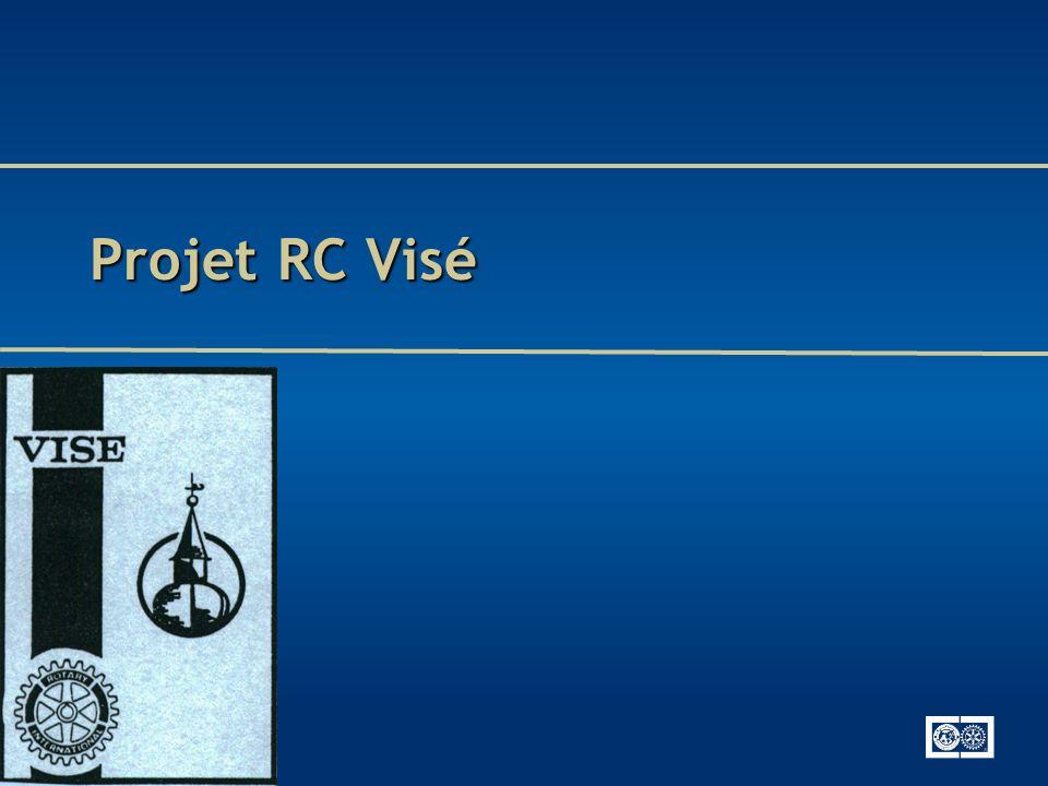 Projet RC Visé