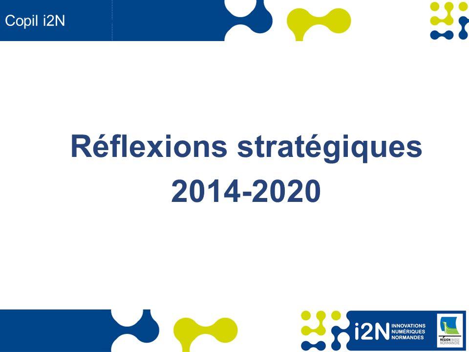 Réflexions stratégiques