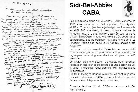 Sidi-Bel-Abbès CABA.