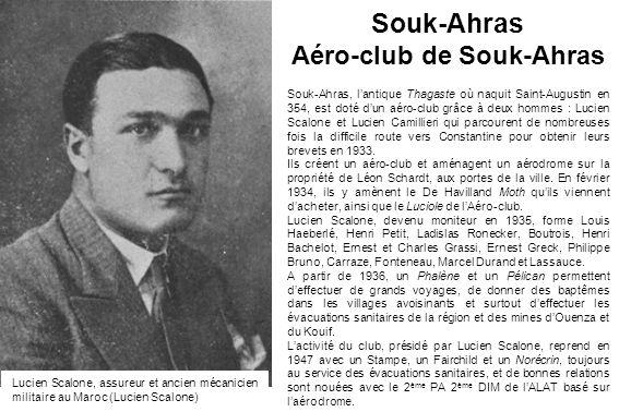 Aéro-club de Souk-Ahras