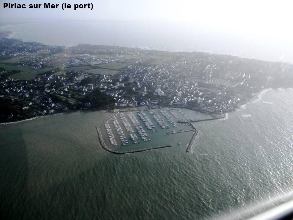 Piriac sur Mer (le port)