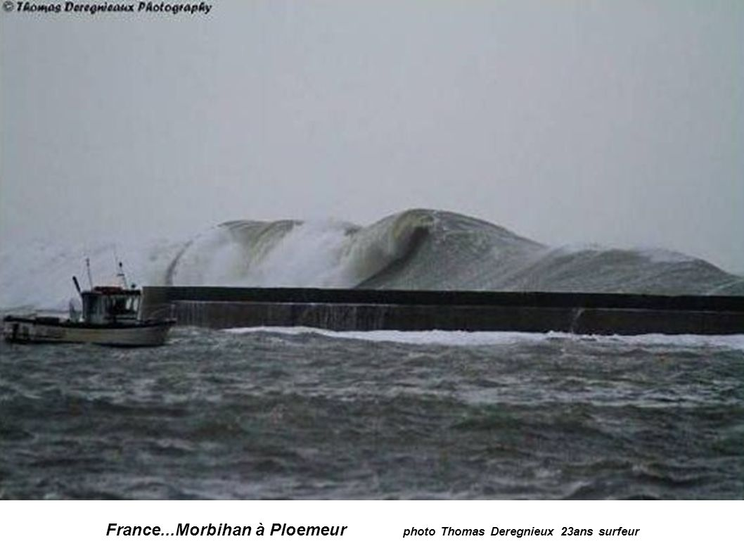 France...Morbihan à Ploemeur photo Thomas Deregnieux 23ans surfeur