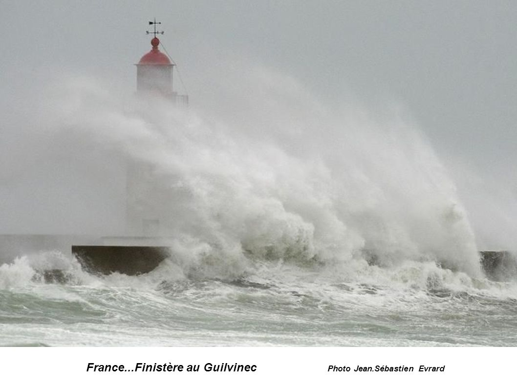 France...Finistère au Guilvinec Photo Jean.Sébastien Evrard