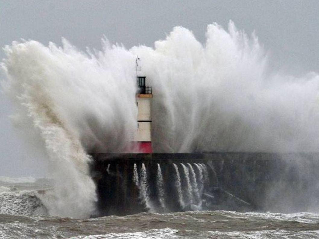 Grande Bretagne ...Newhaven situé sur la manche photos Glyn Kirk