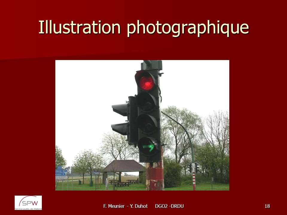 Illustration photographique