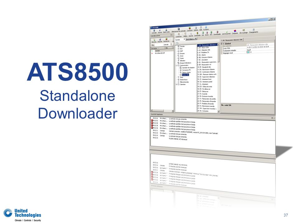 ATS8500 Standalone Downloader