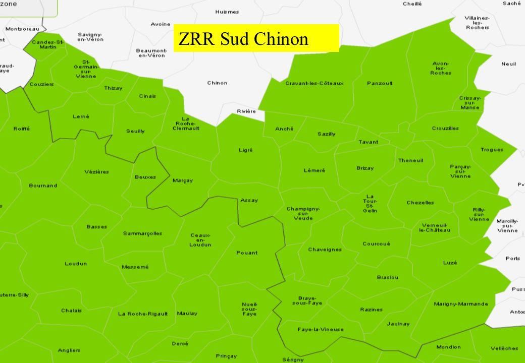 ZRR Sud Chinon