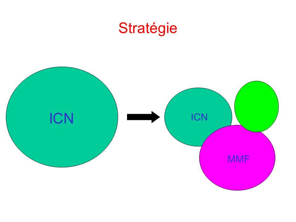 Stratégie ICN ICN MMF