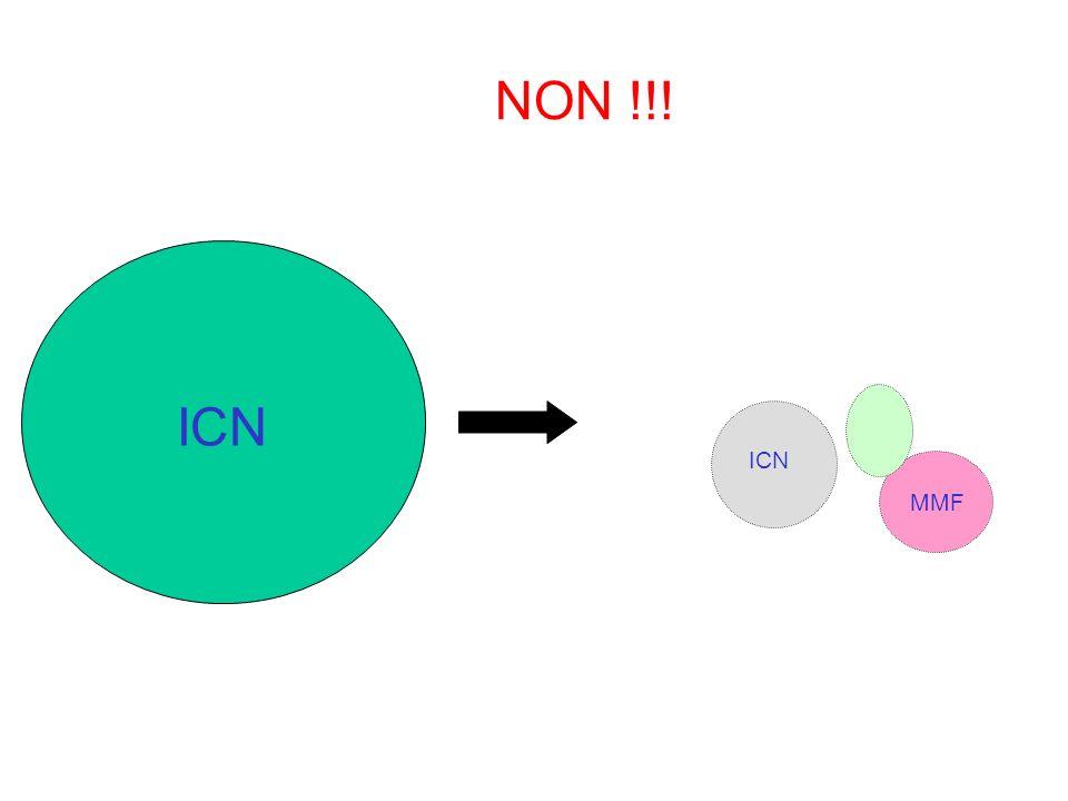 NON !!! ICN ICN MMF
