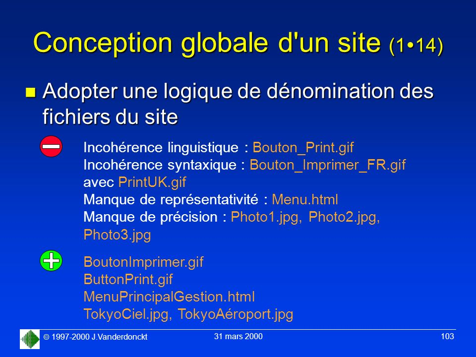 Conception globale d un site (114)