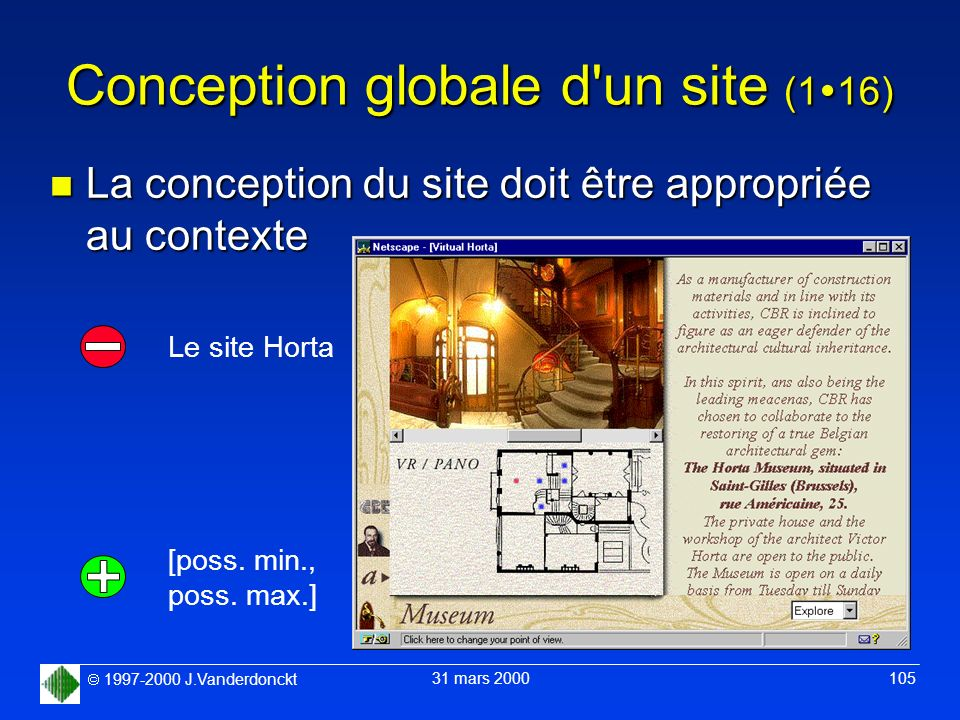 Conception globale d un site (116)