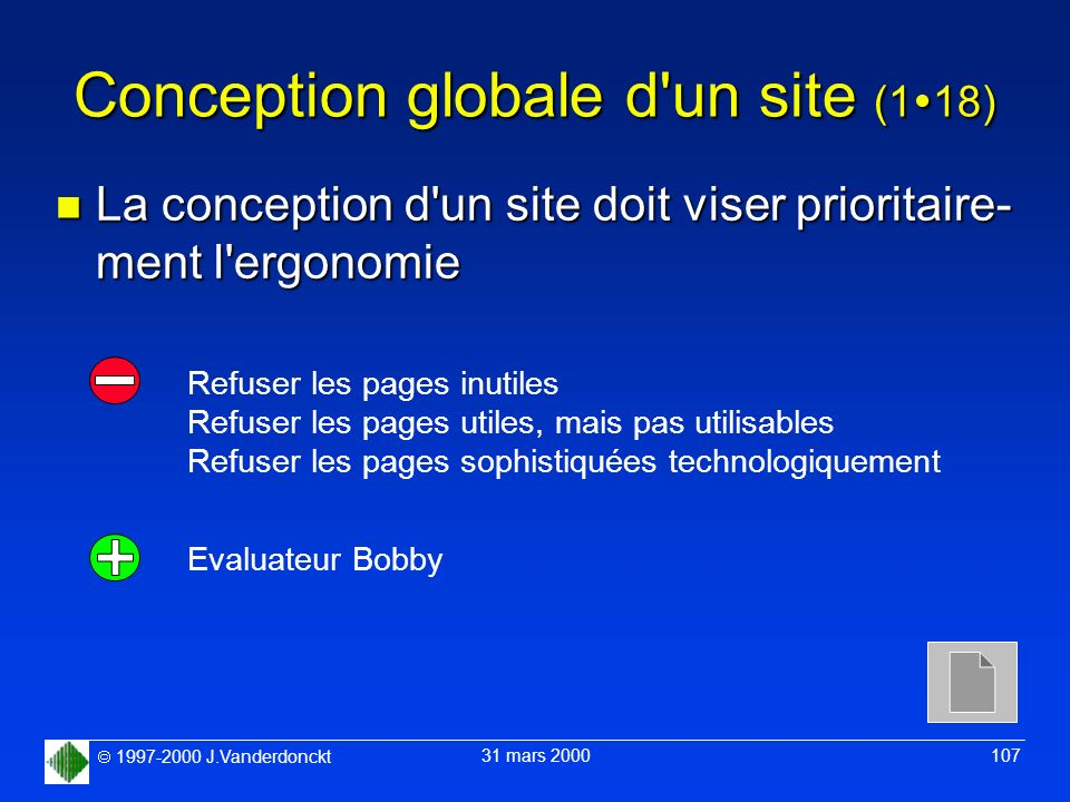 Conception globale d un site (118)