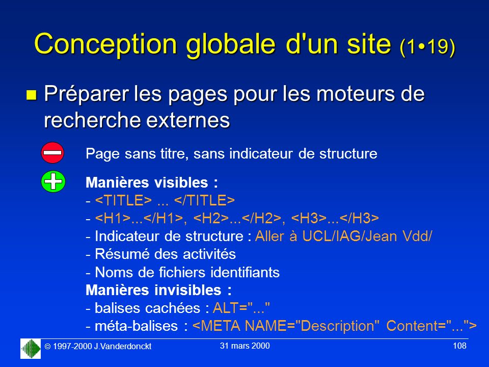 Conception globale d un site (119)